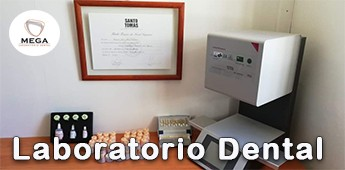 Laboratorio Dental Mega