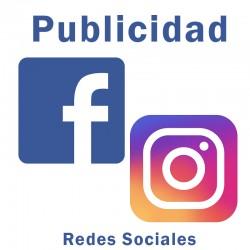 Campaña Redes Sociales...